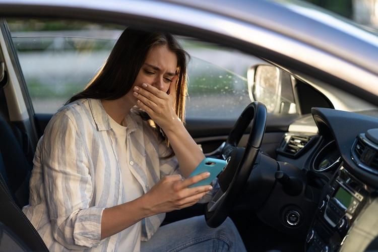 Peligros y delitos que supone el sexting
